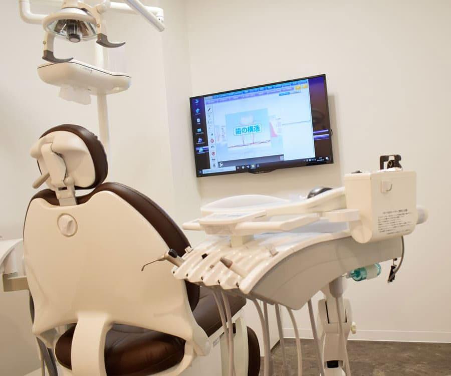 千葉県 市川市 八幡 本八幡駅前ミツル歯科 各分野が得意な歯科医師と相談し、より良い治療をご提供