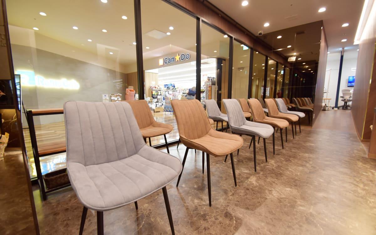 千葉県 市川市 八幡 本八幡駅前ミツル歯科 診療内容が幅広いのは、目の前にいる患者さまのため