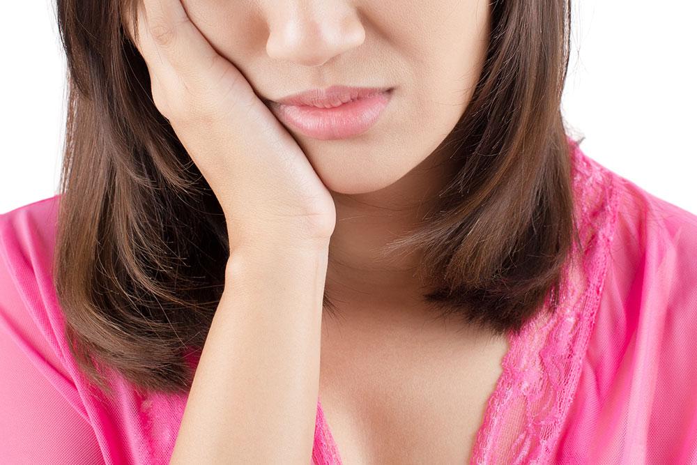 クリスタルミツル歯科 妊娠後の歯のトラブル