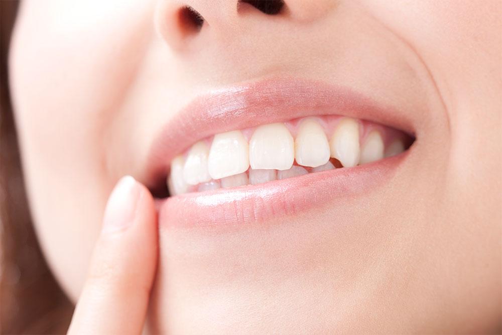 クリスタルミツル歯科 PMTC PMTCの効果